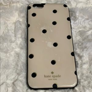 Kate Spade ♠️ Phone Case for iPhone 6Plus
